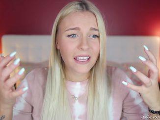Diese YouTuberin ist nur fast dem Tod entkommen