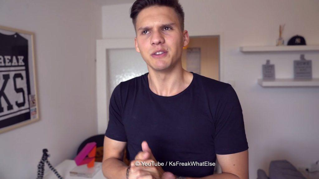 So viel Geld verdient KsFreakWhatElse durch YouTube