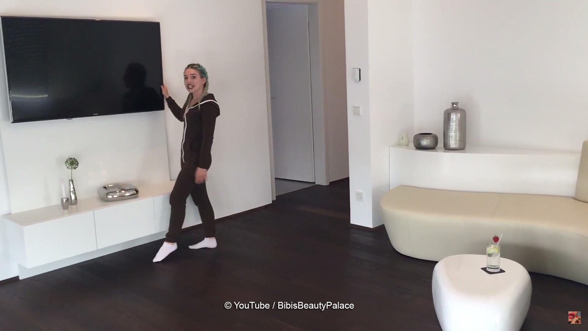 Bibisbeautypalace zeigt ihre neue stylische wohnung - Youtube wohnung ...