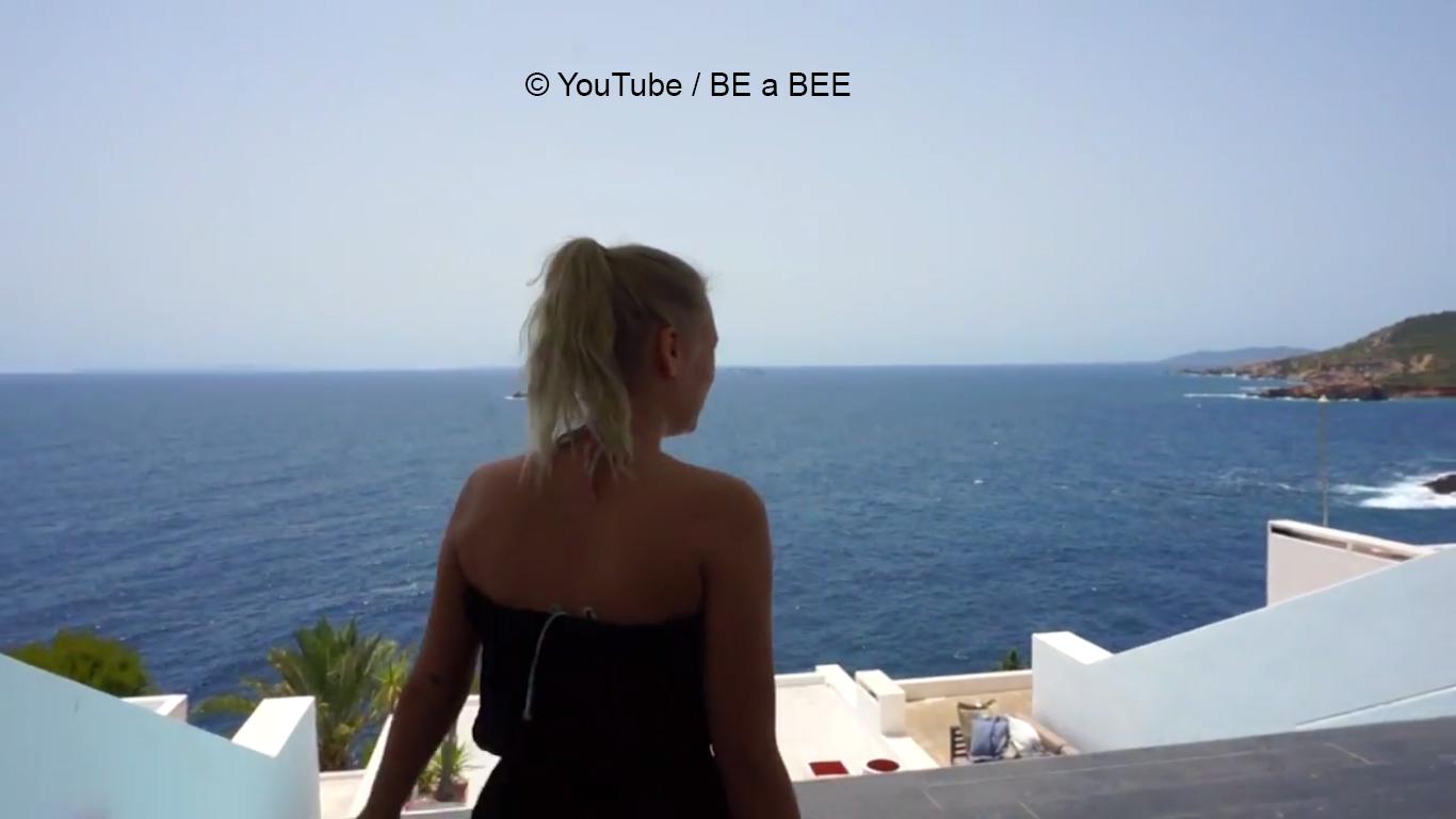 DIESE 4 YouTuber verbringen gerade einen Traumurlaub auf Ibiza