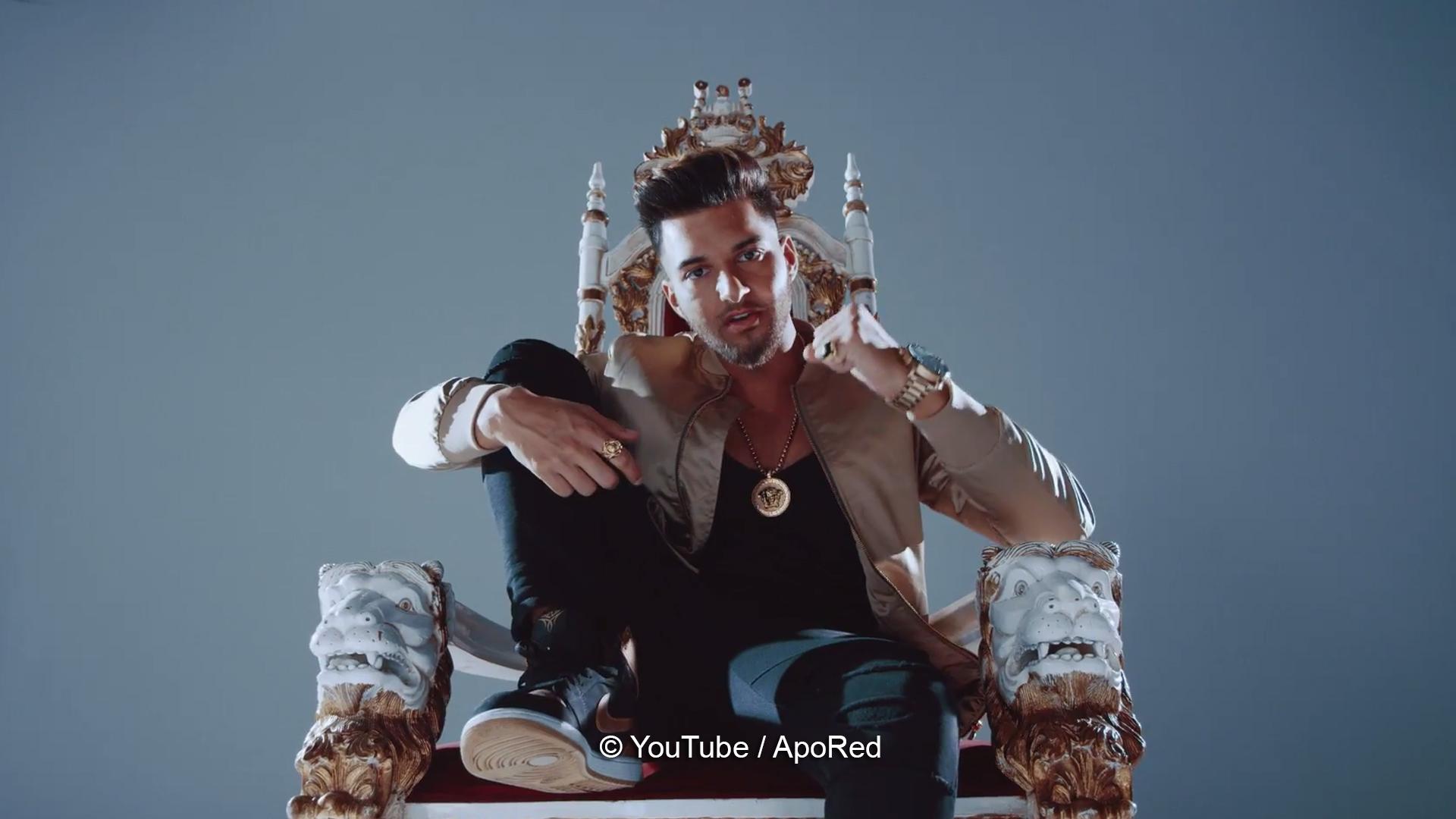 """ApoRed – """"Numero Uno"""" (Musikvideo)"""