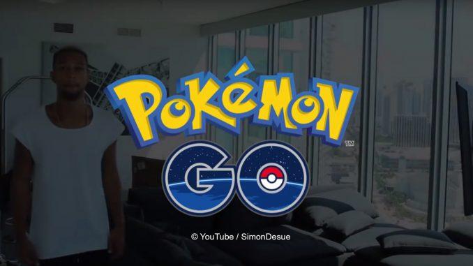 Diese YouTuber haben schon Videos über Pokémon Go gemacht!